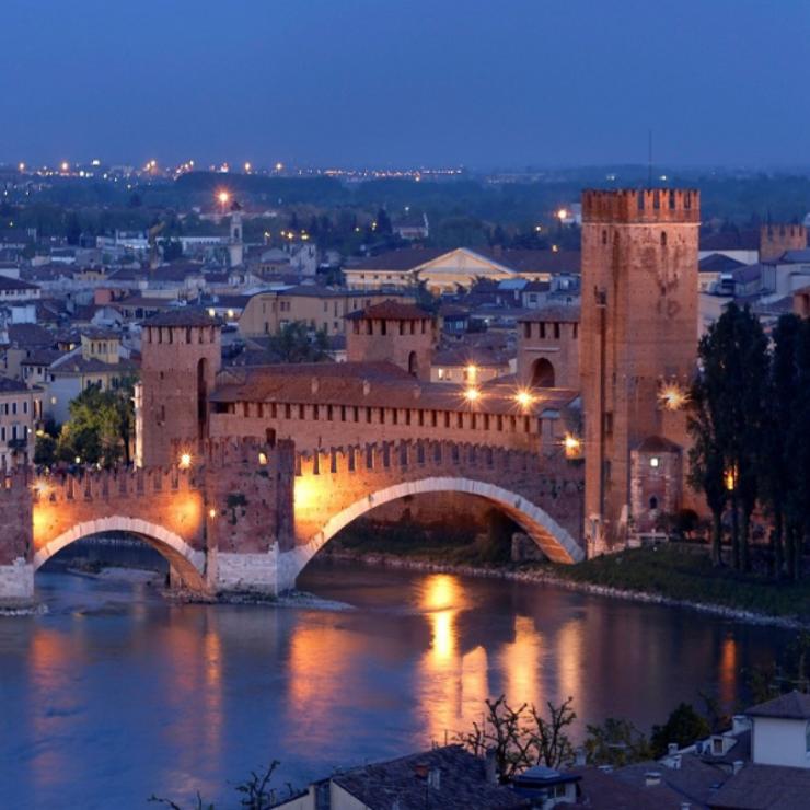 Itinerari storici – Verona medioevale