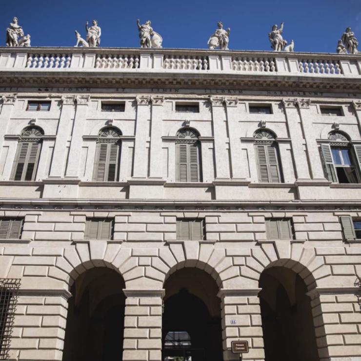 Itinerari storici – Verona rinascimentale