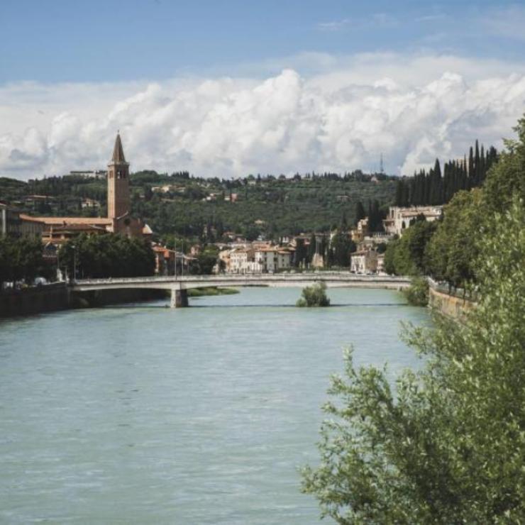 I ponti di Verona